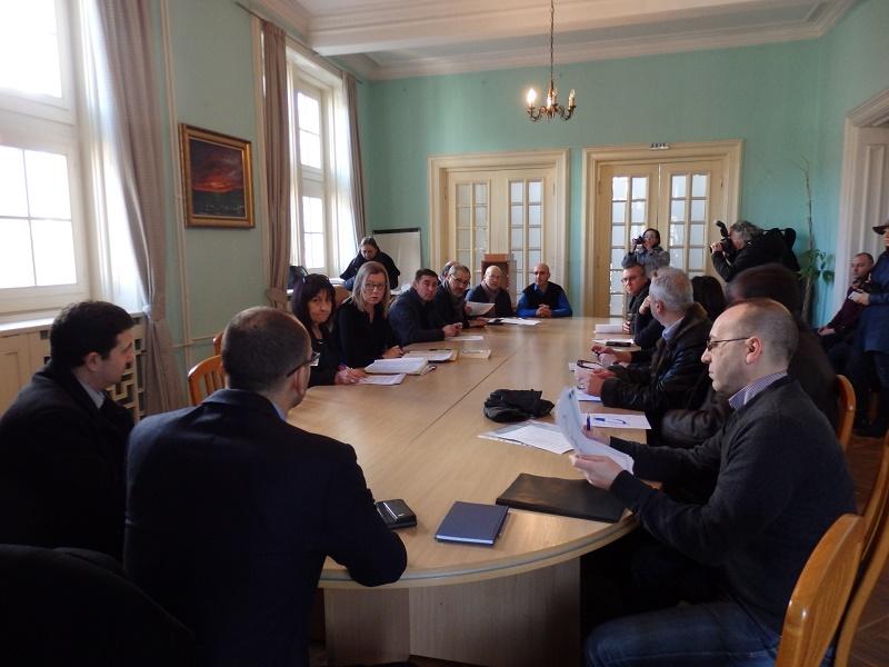 ЦИК ще подрежа пак състава на Общинската избирателна комисия в Бургас