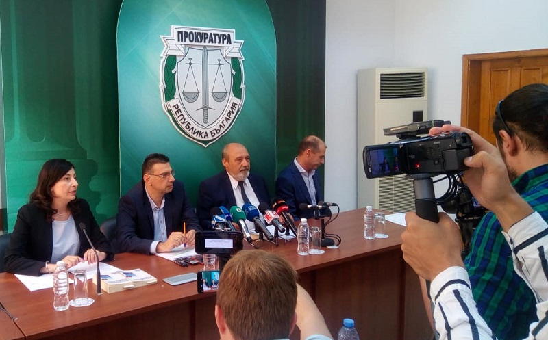 Полицията издирва втори изнасилвач, свързан с бившия затворник Николай Паскалев
