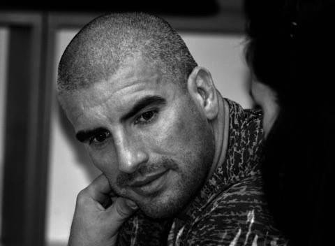 Протест в защита на граничаря Михаил Цонков
