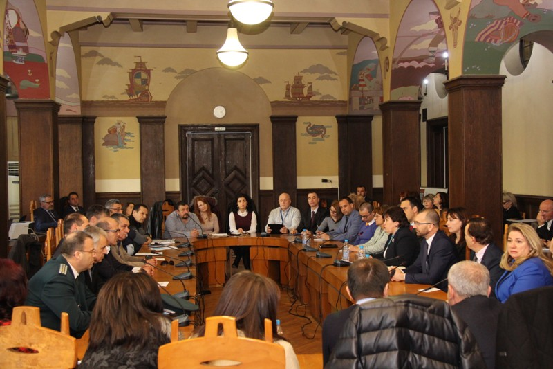 Туристическият сектор ще превръща Южното Черноморие в целогодишна дестинация