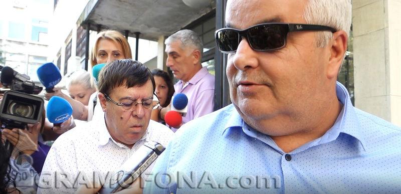 Адвокатът на Бенчо Бенчев: На негов гръб се упражняват страшно много хора (ОБЗОР)