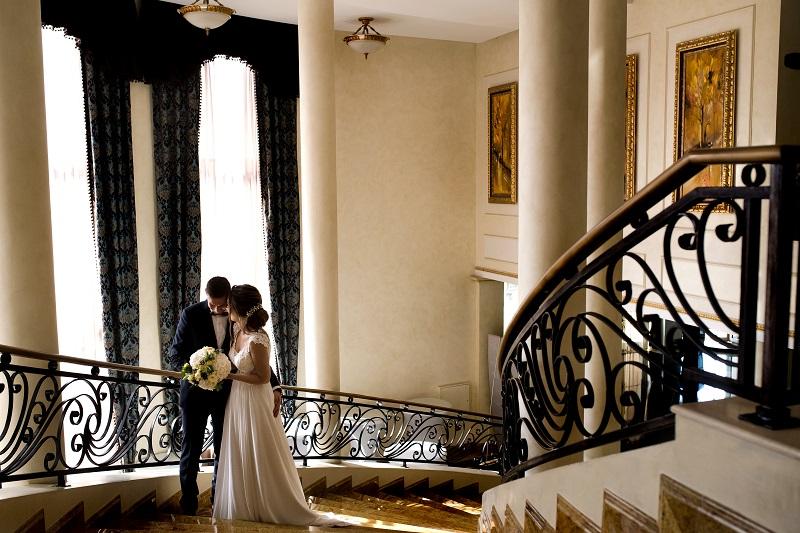 Вили Пефтичева – фотографът за щастливите моменти в живота ще бъде гост на Grand Wedding Expo