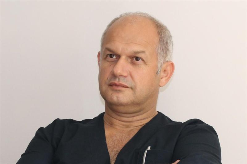 Бургаски хирург с важен съвет за диабетиците