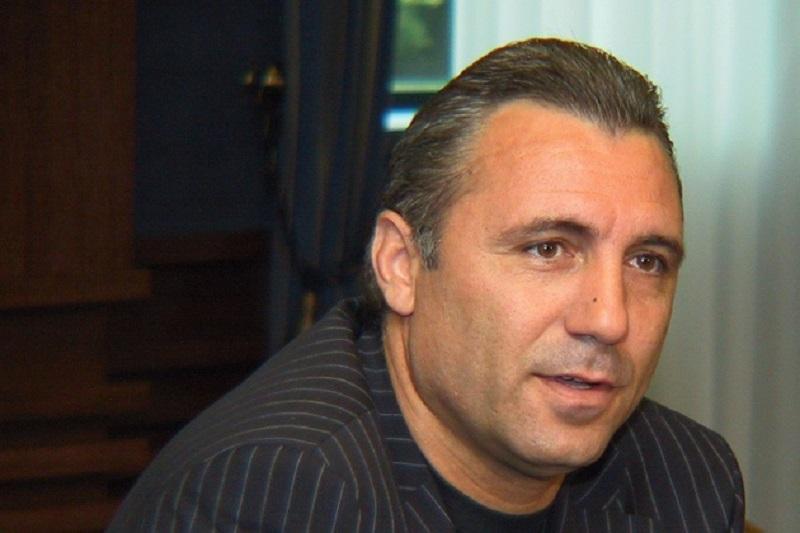 Христо Стоичков:  Барселона е моят дом