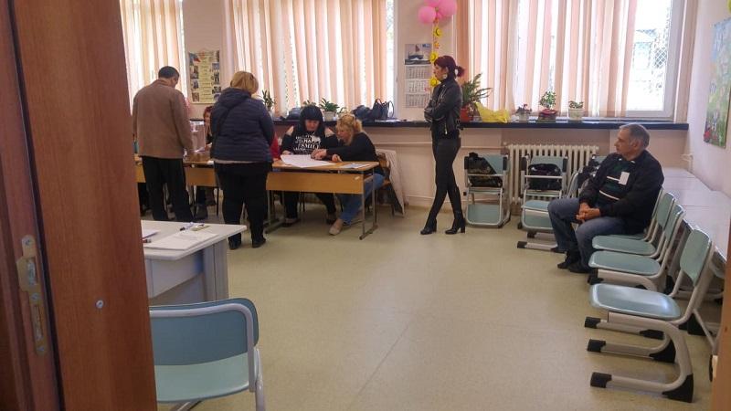 ДБГ със сигнал до ОИК: В много от секциите в Бургас не се дават двете изборни бюлетини