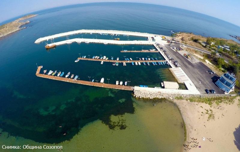 Превръща ли се в блато заливът на Черноморец? Учени с притеснителни прогнози