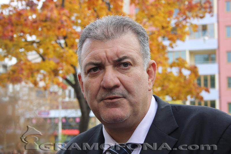 Служебният МВР министър: Не съм искал оставката на Георги Костов
