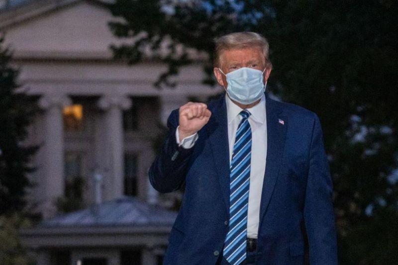 Сблъсъци във Вашингтон между привърженици и противници на Тръмп