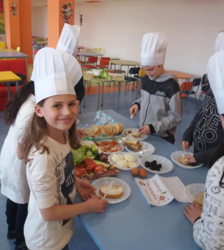В Йордан Йовков казаха ДА на здравословното хранене