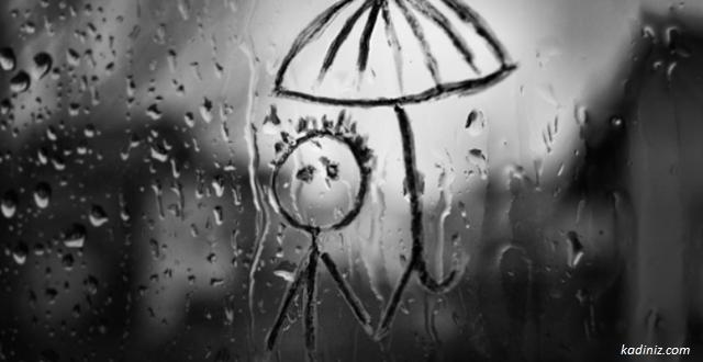 Силни валежи в цялата страна