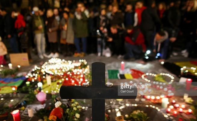 Тридневен траур в Белгия