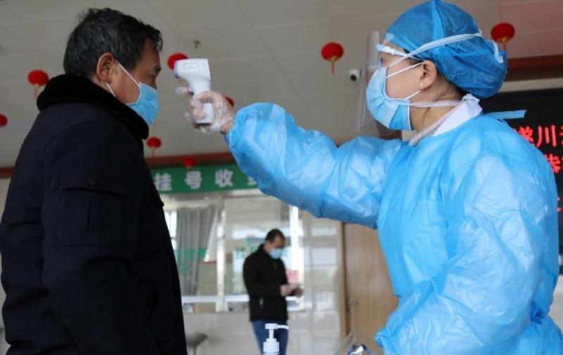 Първа жертва на коронавируса в Хонконг