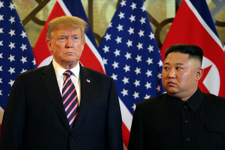 Северна Корея непреклонна – няма да отстъпи пред санкциите на САЩ