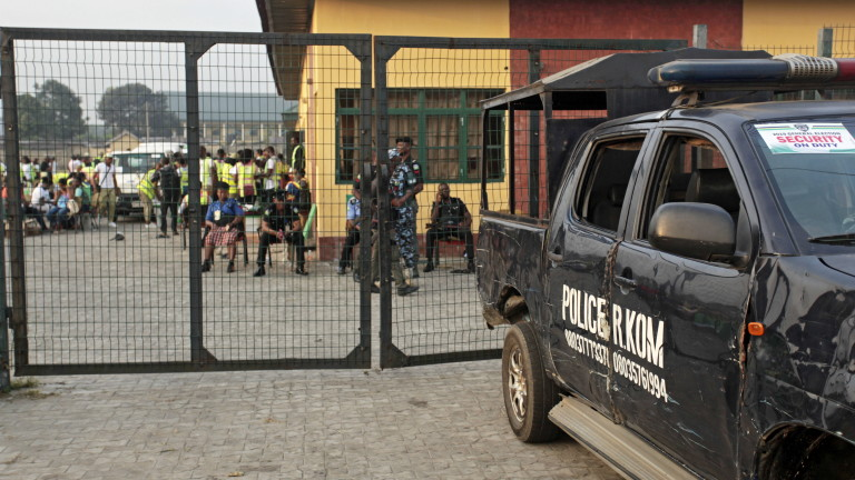 200 отвлечени от джихадисти ученици в Нигерия