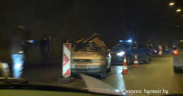 Бургаска следа в трагедията на тунел Ечемишка