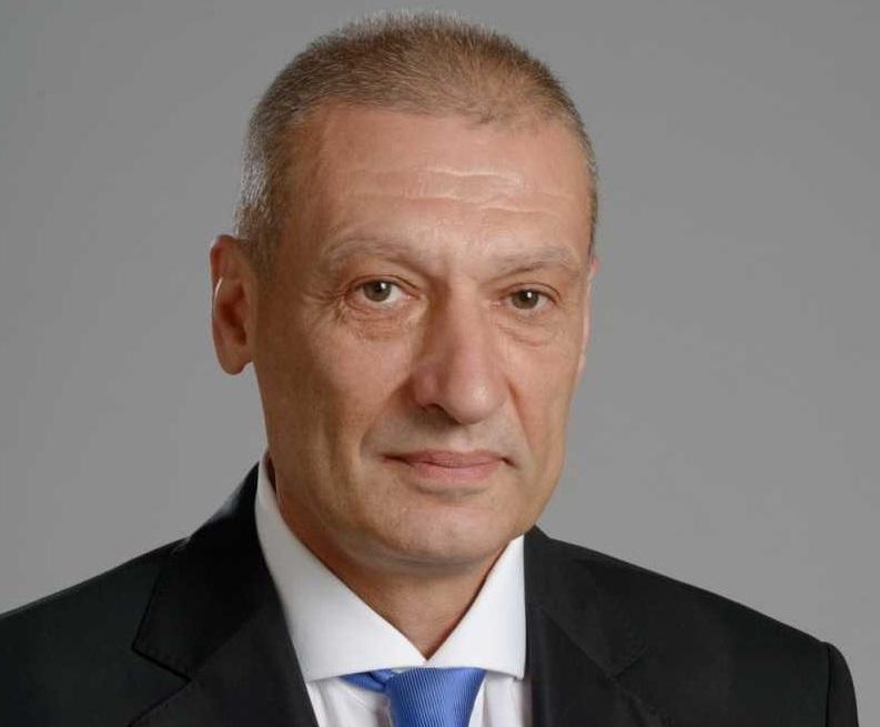 Общинският съветник Димчо Грудев организира приемен ден на 11 юли в Бургас