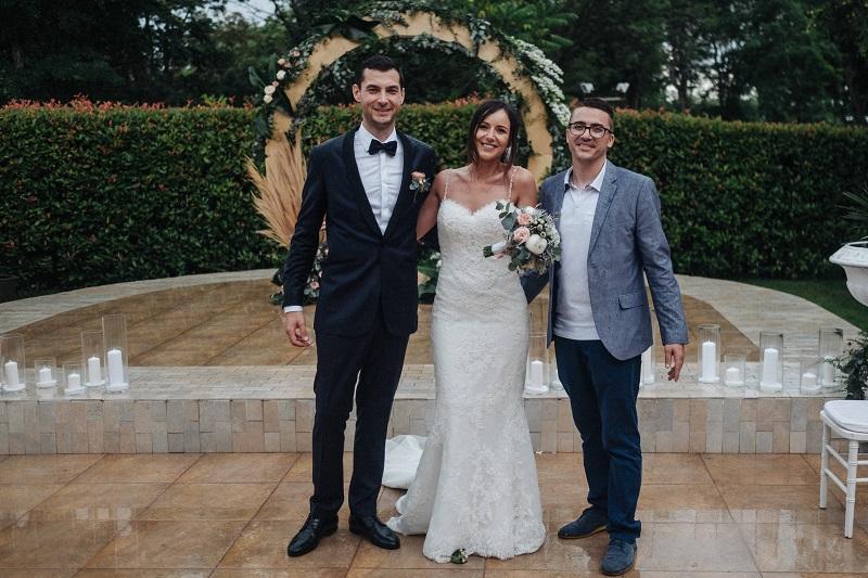 Георги Неделчев: Всяко сватбено тържество е специално, въздействащо и вълшебно