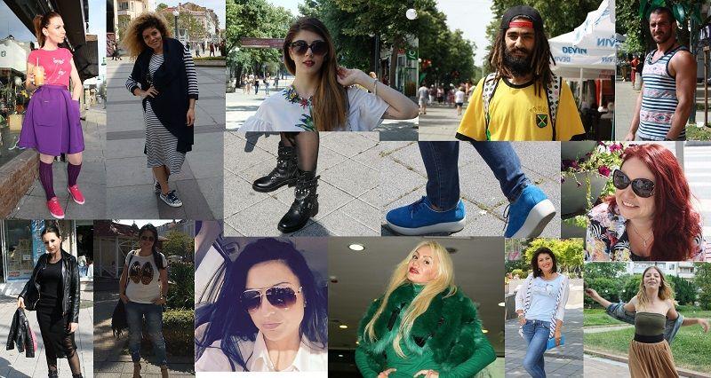 1 година Street Fashion of Burgas