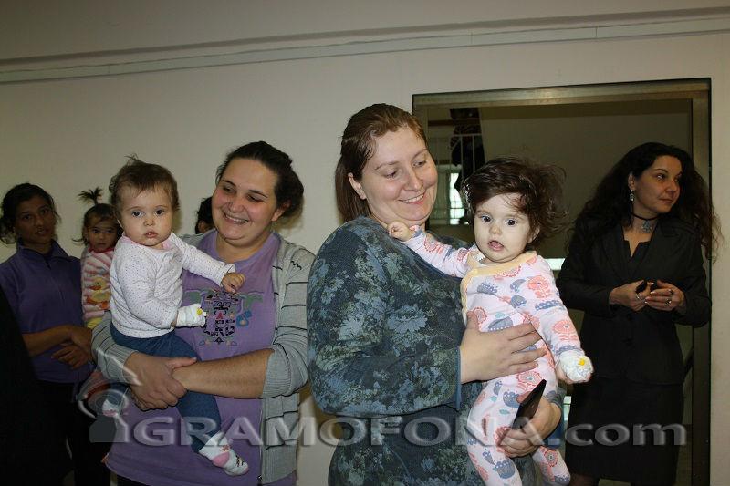 Пада такса-мама при престой в болница