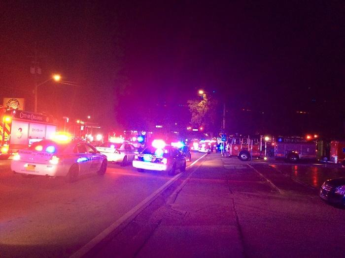 20 убити при стрелба в гей клуб в САЩ