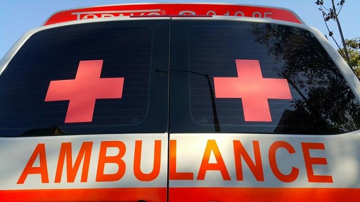 Български автобус катастрофира в Македония, има ранени