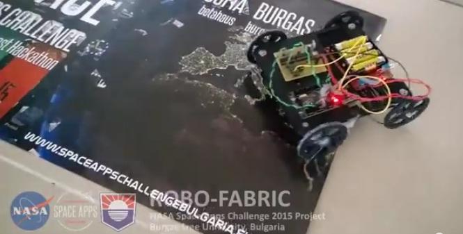 Бургаски проект в битка за престижна награда на НАСА, вижте как да ги подкрепите