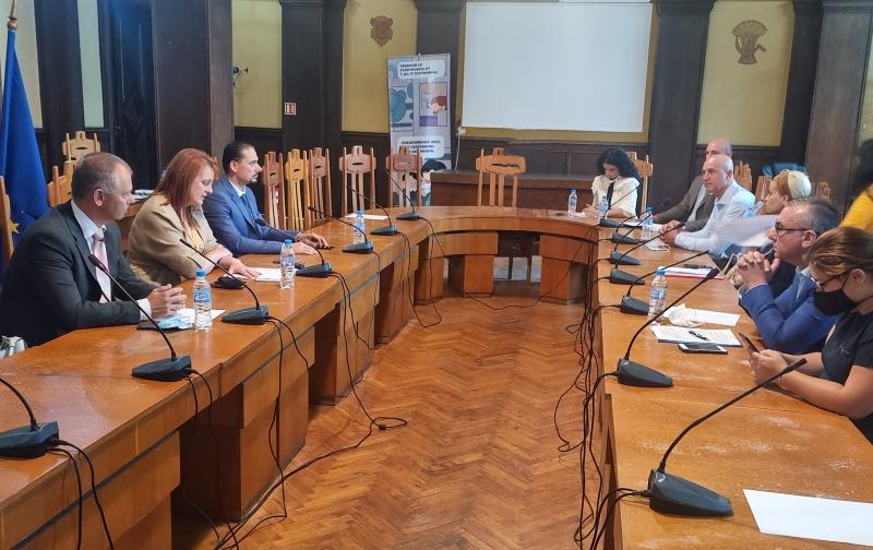Партиите не постигнаха съгласие за състава на Районната избирателна комисия в Бургас