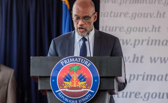 Хаити назначи нов премиер след убийството на президента