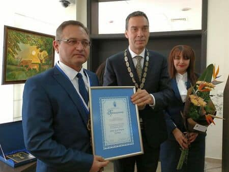Димитър Николов : Днес Бургас загуби един от най- добрите си лекари
