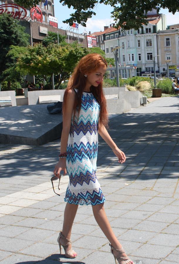Анелия Казакова