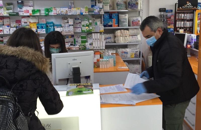 Откриха нарушения в аптеки в Бургас и Созопол