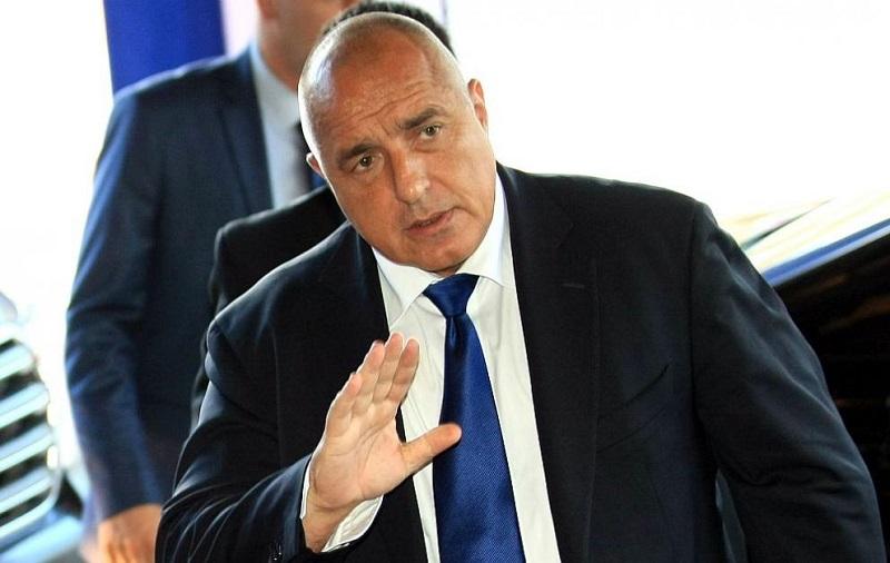 Борисов предлага затваряне на всички граници в ЕС