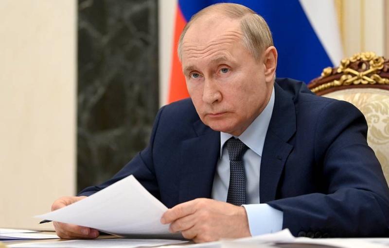 Путин: На Русия не са нужни престъпници от Афганистан