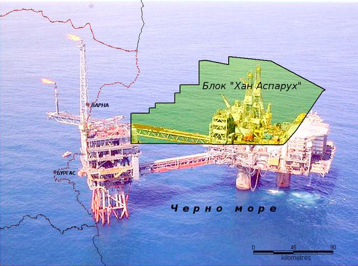 Когато България откри нефта...