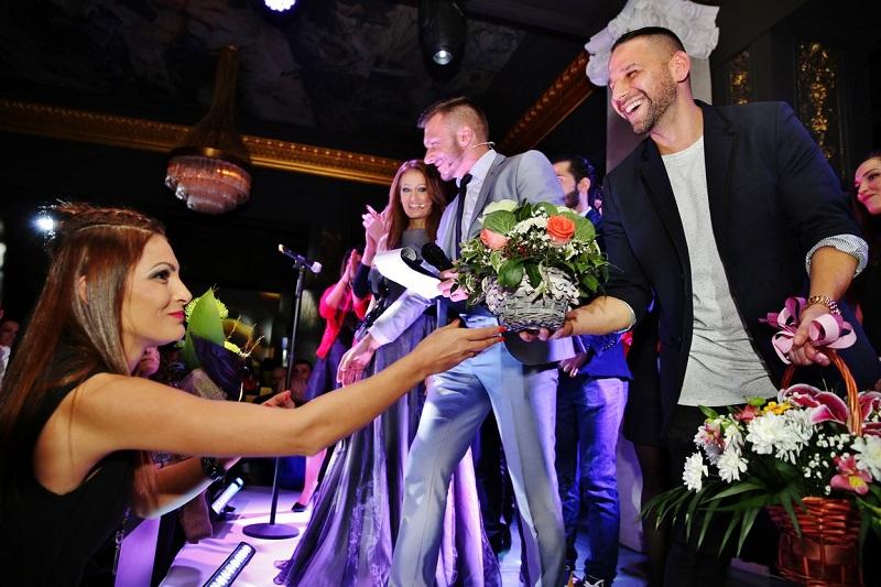 Топ коафьорът Любен Николов с  ексклузивно шоу в Слънчев бряг