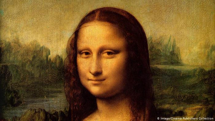 Италиански изследователи: Усмивката на Джокондата е фалшива