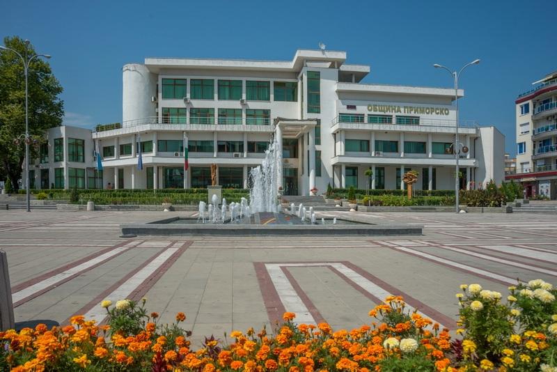 Приморско се представя на туристическо изложение в Белград