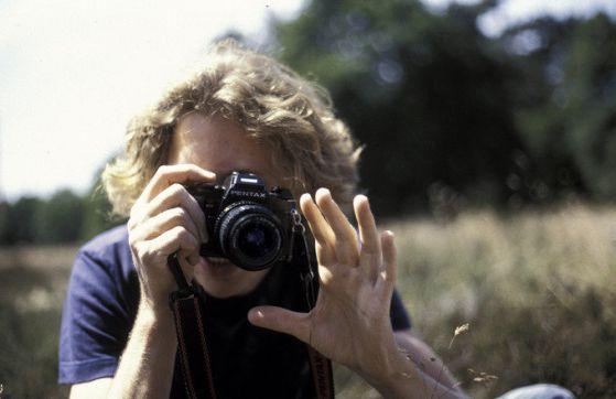 Харвард пусна безплатно целия си курс по дигитална фотография онлайн