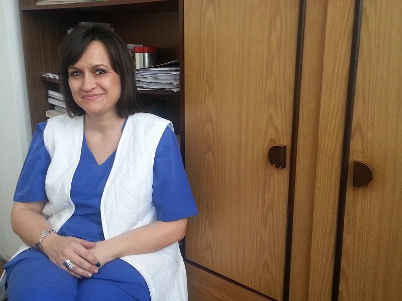 В МБАЛ-Бургас работи областен координатор по трансфузионна хематология