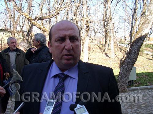 Победа на косъм: 36 гласа осигуриха новия мандат на Иван Жабов в Средец