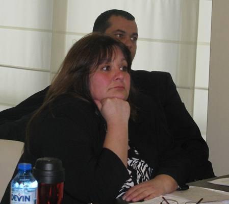 Изненада: Димитринка Буланова хвърли оставка като председател на комисията за преместваемите обекти