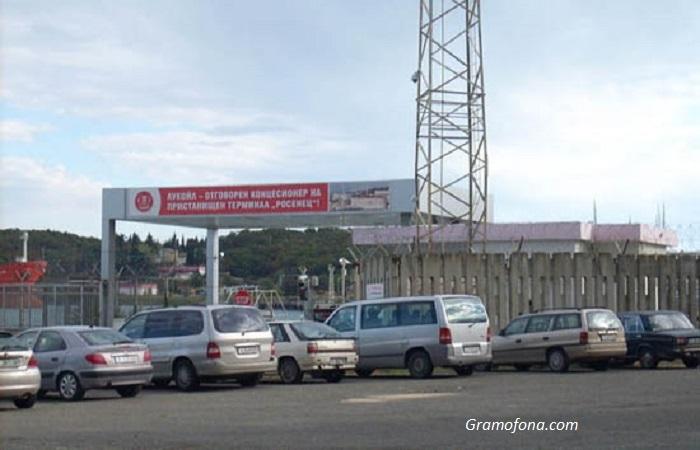 Проверяват нефтения терминал в Отманли заради миризма на пропан-бутан