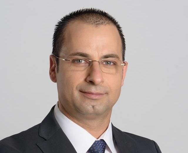 Общинският съветник от РБ Живко Табаков ще приема граждани във вторник