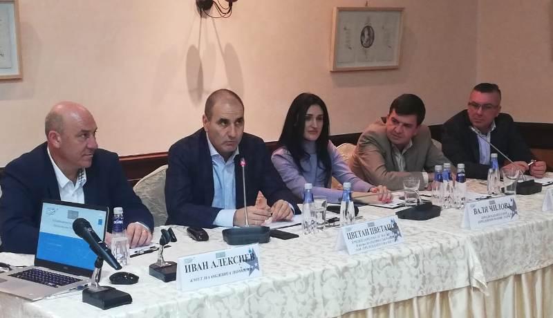 Валя Чилова (Предприемачи ГЕРБ): Развитието и подкрепата на малкия и средния бизнес в духа на предприемачеството е приоритет за нас