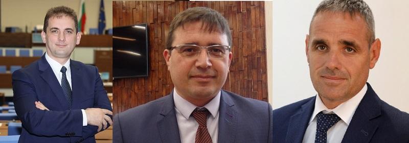 Кмет, депутати и младоженци питат здравния министър за сватбите в Руенско