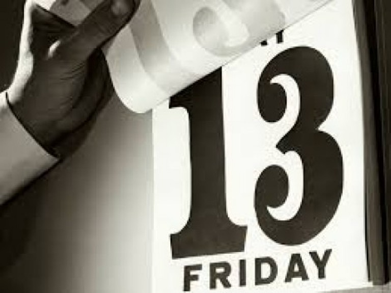 Как се нарича страхът от петък 13-и?