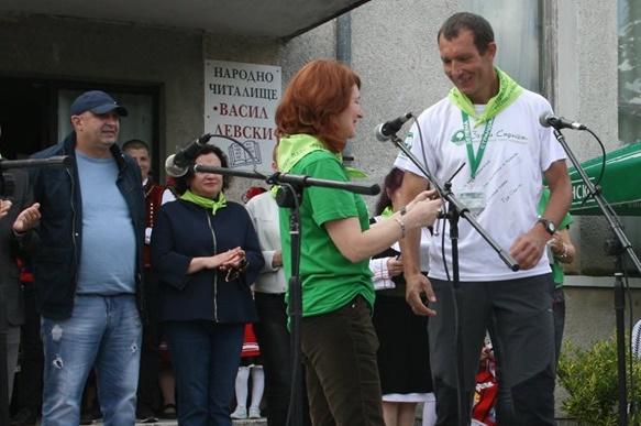 Фестивалът на зелениката награди своите отличници