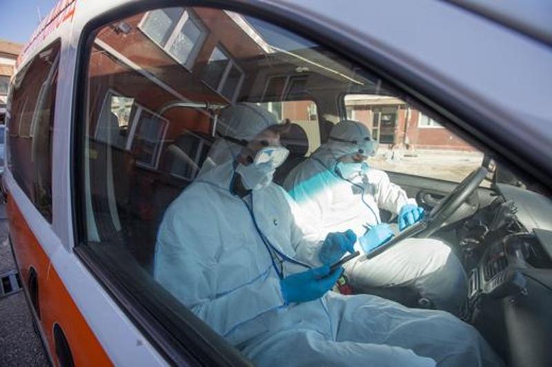 7 нови случая на коронавирус в Бургаско