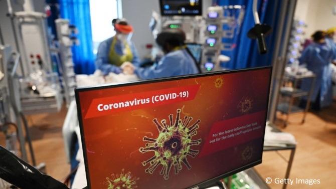 Италия задължава здравните си работници да се ваксинират
