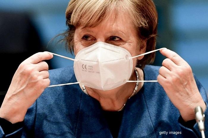 Германия удължава ограниченията срещу COVID-19